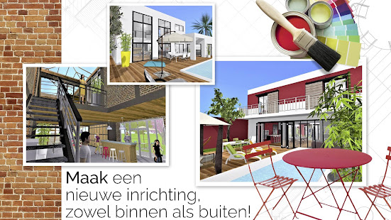Home Design 3D - FREEMIUM - Apps op Google Play
