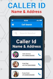 Caller ID Name Address Location App Download For Android 2