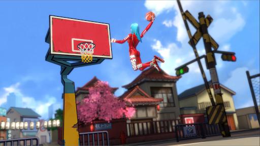 热血街篮 screenshot 6
