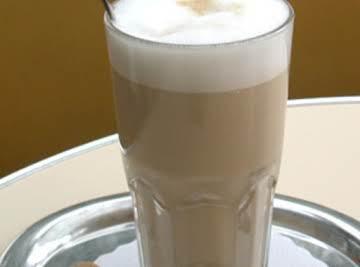 Coffee Protein Breakfast Drink