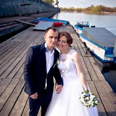 Wedding photographer Aleksandra Leschinskaya (Shuro4ka). Photo of 20.07.2015