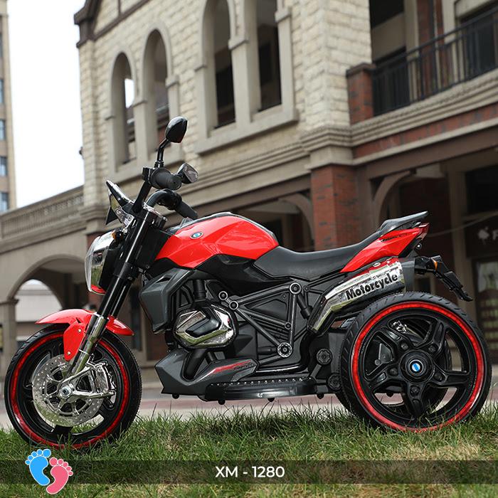 Xe moto điện cho bé XM-1280 16