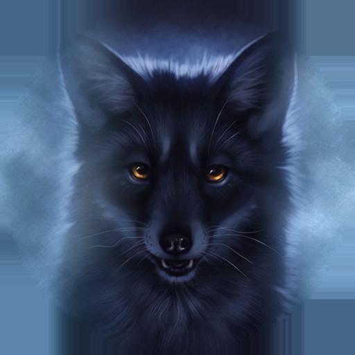Black Wolf Live Wallpaper 1 0 Apk Download Com Clussy Blackwolf Apk Free