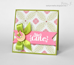 Photo: http://bettys-crafts.blogspot.de/2013/07/alles-gute-die-dritte.html