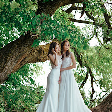 Wedding photographer Anna Belousova (belousova93). Photo of 16.02.2018