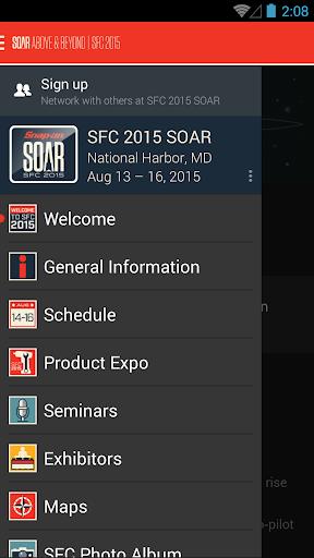 Snap-on SFC 2015 SOAR