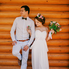 Wedding photographer Lera Getman (LERAHETMAN). Photo of 05.08.2015