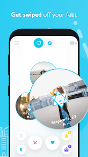 JSwipe- screenshot thumbnail