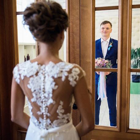 Свадебный фотограф Павел Рычков (PavelRychkov). Фотография от 26.07.2018