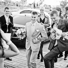 Wedding photographer Aleksandr Denisov (Sonce). Photo of 28.10.2012