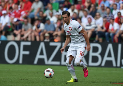 Grzegorz Krychowiak a le choix entre la France, l'Espagne ou l'Italie