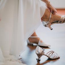 Fotógrafo de bodas Markus Morawetz (weddingstyler). Foto del 14.11.2017