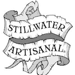 Logo of Stillwater St. Somwhere - Stillwater Beached Wood Saison