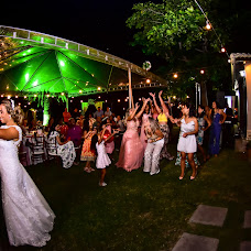 Wedding photographer Lucas Romaneli (Romaneli). Photo of 22.04.2018