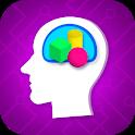 Train your Brain - Visuospatial Games icon