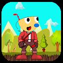 Cuphead Battle : adventure jungle APK