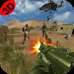 Combat Bravo Kill Shooter Icon