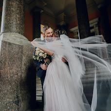 Wedding photographer Aleksey Glazanov (AGlazanov). Photo of 14.12.2017