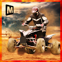 Dirt Bike Driving and Parking icon