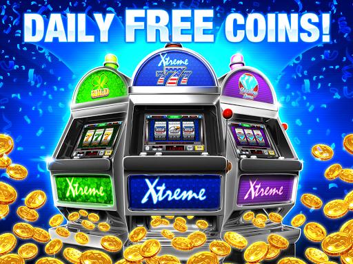 Xtreme Vegas Classic Slots apkpoly screenshots 11