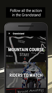 Isle of Man TT- screenshot thumbnail