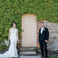 Wedding photographer Georgie James (GeorgieJames). Photo of 11.02.2019