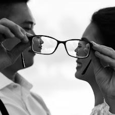 Wedding photographer Nhat Hoang (NhatHoang). Photo of 10.05.2018