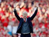 Wenger estime que Vieira et Henry ont les qualités pour devenir de grands coachs