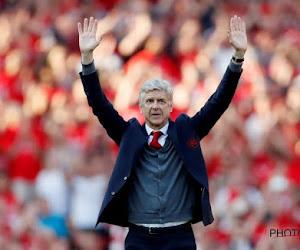 Arsène Wenger ouvre la porte à un retour à Arsenal