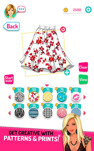 Star Fashion Designer  screenshots EasyGameCheats.pro 5