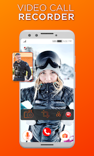 Video Call Recorder for Whatsapp, imo 1.2 APK Mod Updated 2