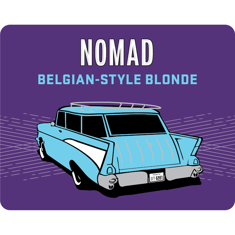 Logo of Real Ale Nomad
