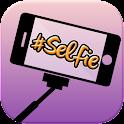 Selfie caméra photo effets icon