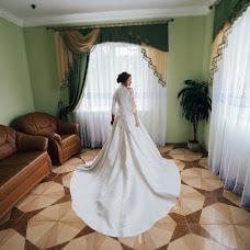 Wedding photographer Oleg Podyuk (DAVISDM). Photo of 05.10.2016