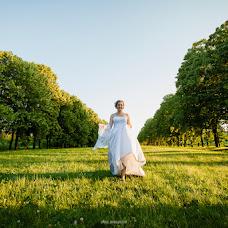 Wedding photographer Natalya Zhimaeva (sineglazcka). Photo of 03.08.2015