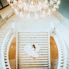 Wedding photographer Anastasiya Shaferova (shaferova). Photo of 15.11.2017