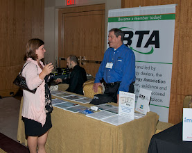 Photo: BTA East - Sept 2011 - 171