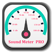 SOUND METER PRO[real time]