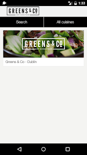 Download Greens & Co For PC Windows and Mac apk screenshot 1