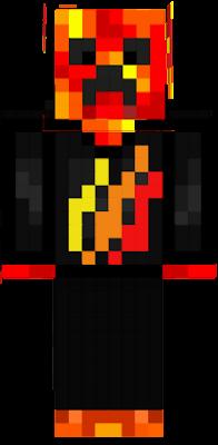 minecraftskins com nova skin