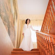 Wedding photographer Artem Korotysh (Korotysh). Photo of 22.09.2017