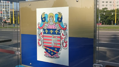 Photo: kosice, coat of arms