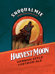 Snoqualmie Harvest Moon