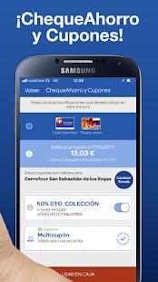 Mi Carrefour: Cupones, Ahorro, Tiendas & Compra - náhled
