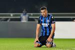 Club Brugge volgt Antwerp en ligt eruit in Europa League