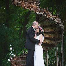 Wedding photographer Grzegorz Ciepiel (ciepiel). Photo of 26.07.2016