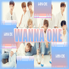 Wanna One Piano Tiles