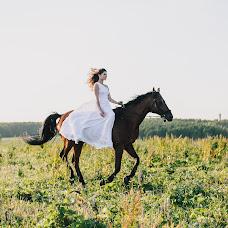 Wedding photographer Olga Baranovskaya (OlgaBaran). Photo of 04.07.2018