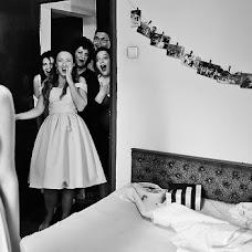 Hochzeitsfotograf David Robert (davidrobert). Foto vom 12.10.2016