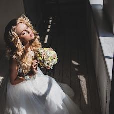 Wedding photographer Konstantin Arapov (Arapovkm). Photo of 17.05.2015